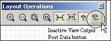 BPM - Figure 26 View Port Signal Data button