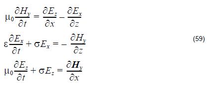 FDTD - Equation 59