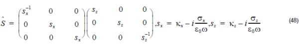 FDTD - equation 48