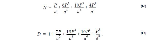 Optical BPM - Equation 193 - 194