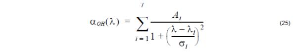 Optical Fiber - equation 25