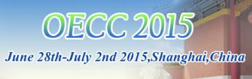 OECC 2015